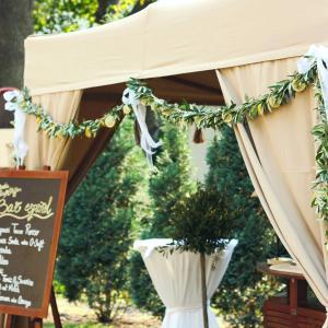 Spanische Hochzeitsdekoration 04 Mediterran Limette Olive Zitrone ...